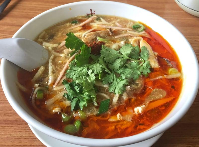 中国料理盛 スワンラーメン