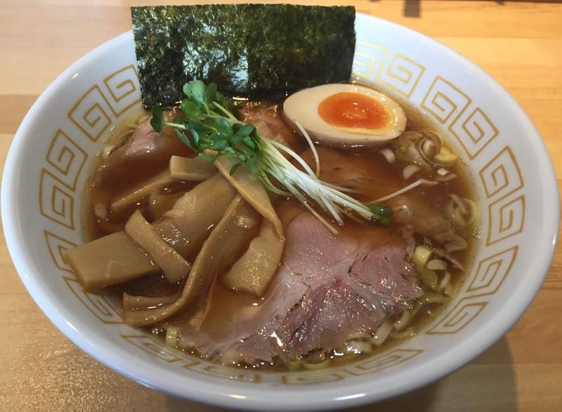 麺屋ゑびす 醤油らーめん