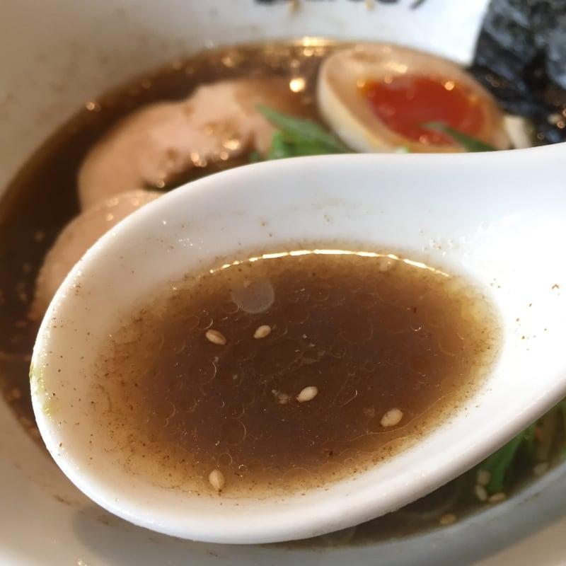 無化調ラーメン 麺屋theさとう しお