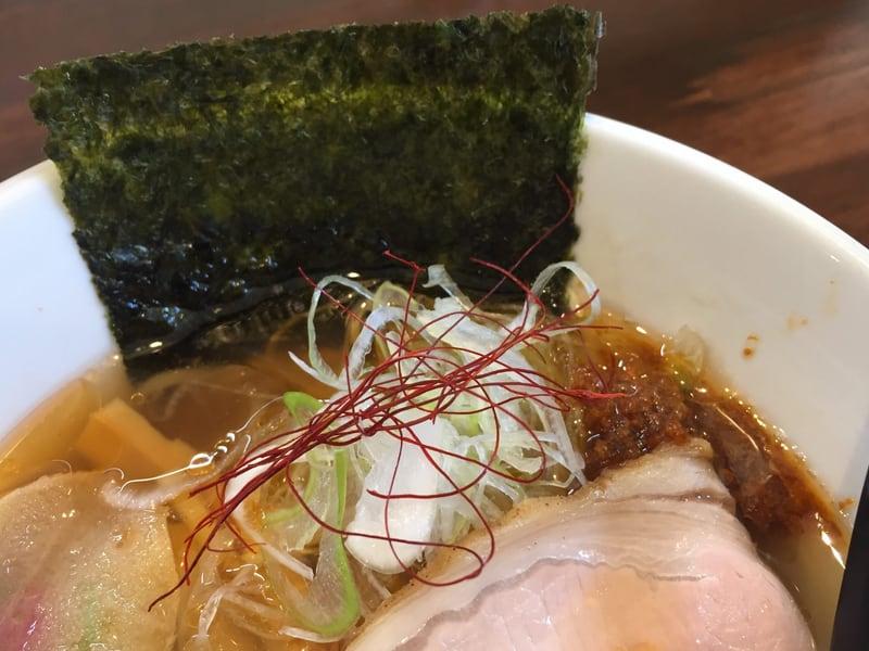 NOODLE SHOP KOUMITEI(香味亭) オマール海老香る塩ラーメン