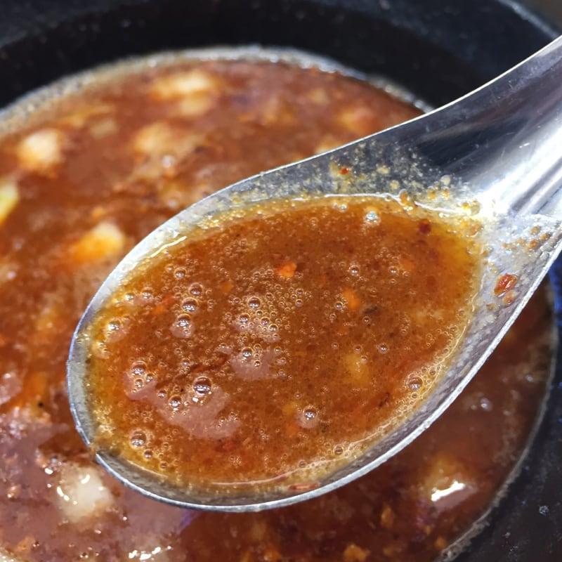 麺屋 羅漢 海老つけ麺