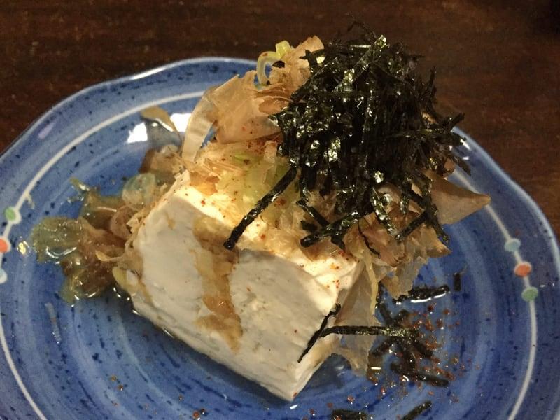 とらや 豆腐