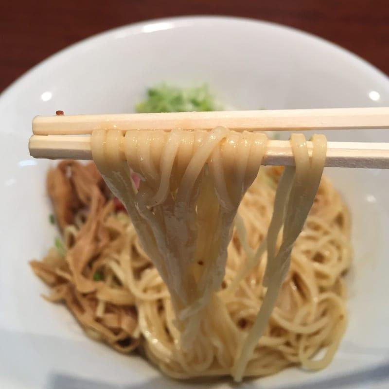柳麺 多むら 外旭川店 まぜそば