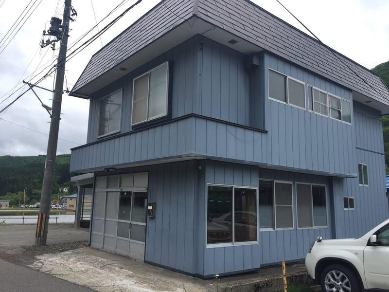 いづみ食堂 閉店