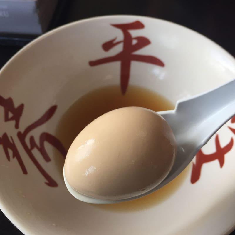 中華そば処 琴平荘 中華そば(あっさり)