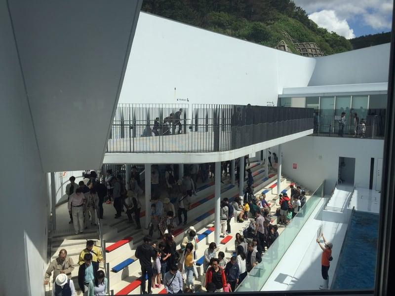 鶴岡市立加茂水族館「クラゲドリーム館」