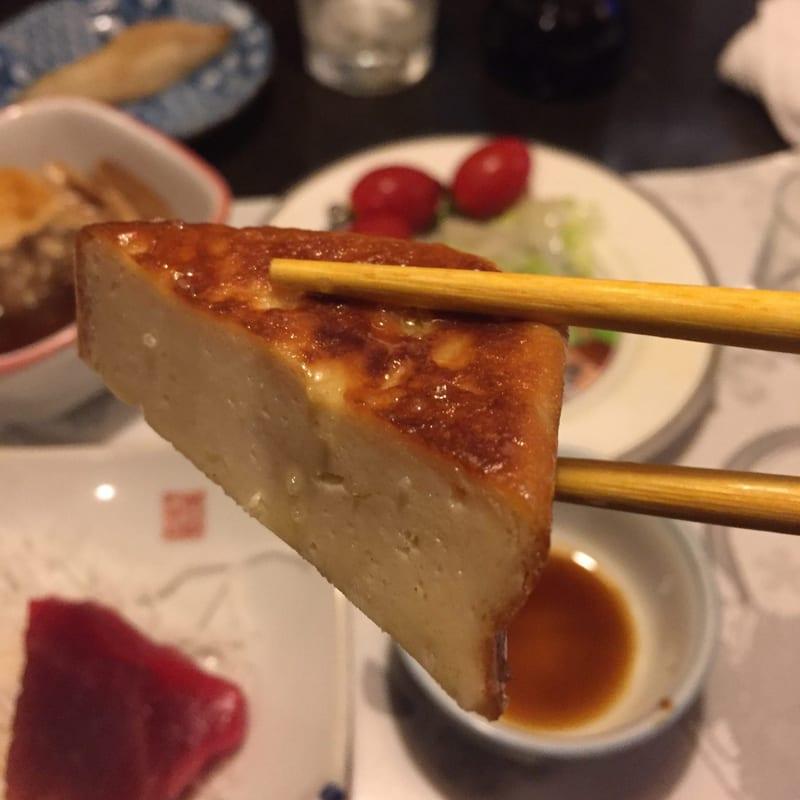 居酒屋 日本海 玉子焼き