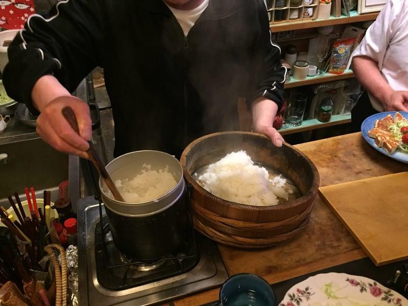 居酒屋 日本海 飯盒