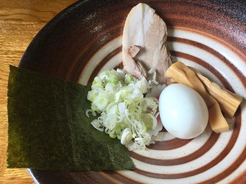 餃子の三四郎 秋田店 魚介つけ麺