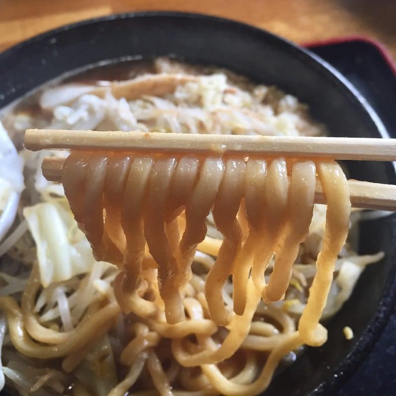 餃子の三四郎 秋田店 インスパイアラーメン