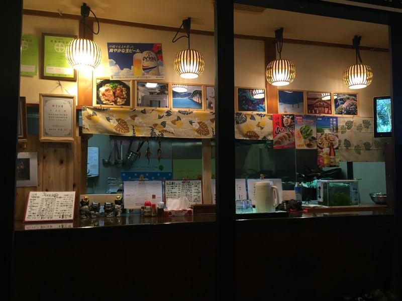 琉球居酒屋 鬼笑(きっしょう) 店内