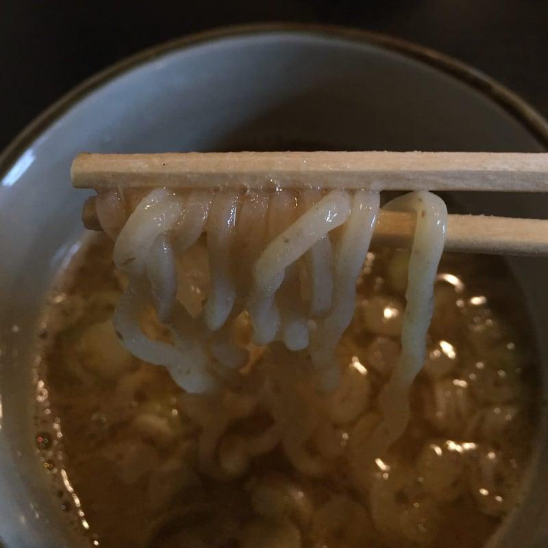 らーめん酒場 八甲田食堂 つけ麺