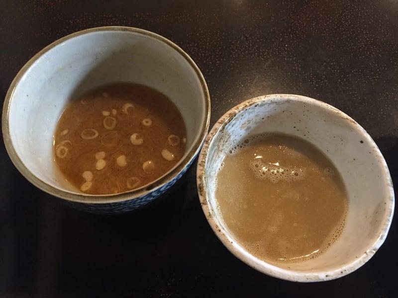 らーめん酒場 八甲田食堂 割スープ