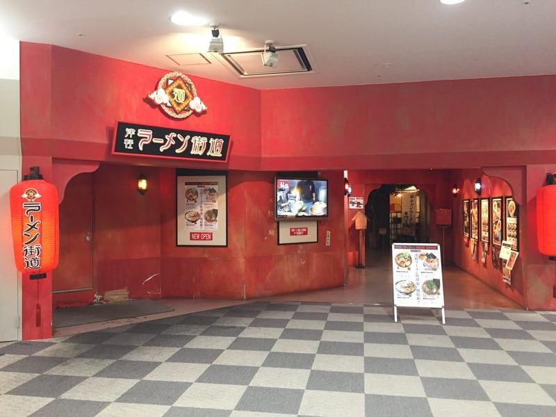 津軽ラーメン街道