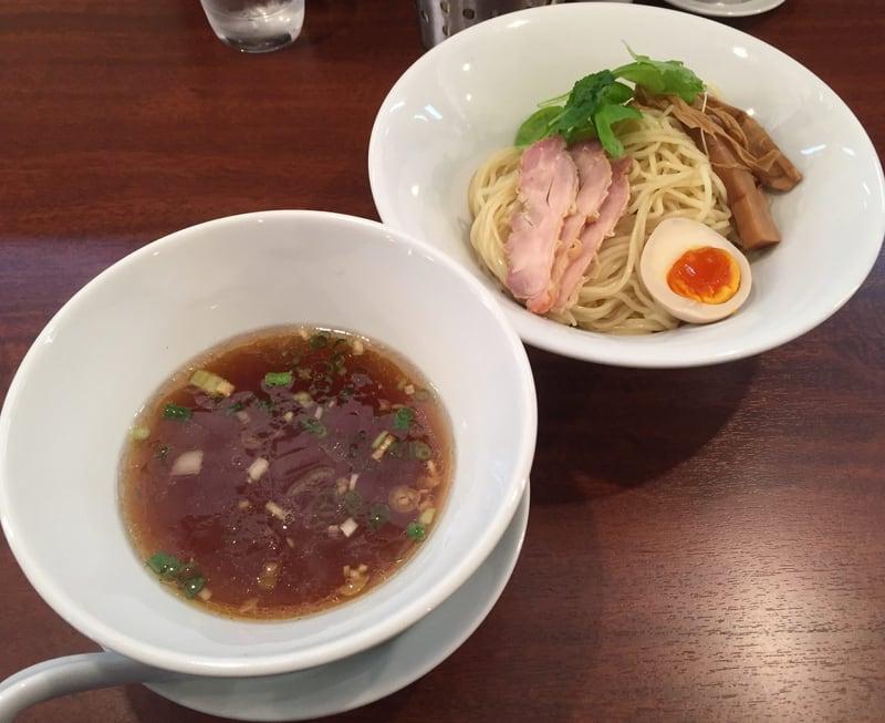柳麺 多むら 外旭川店 醤油つけ麺