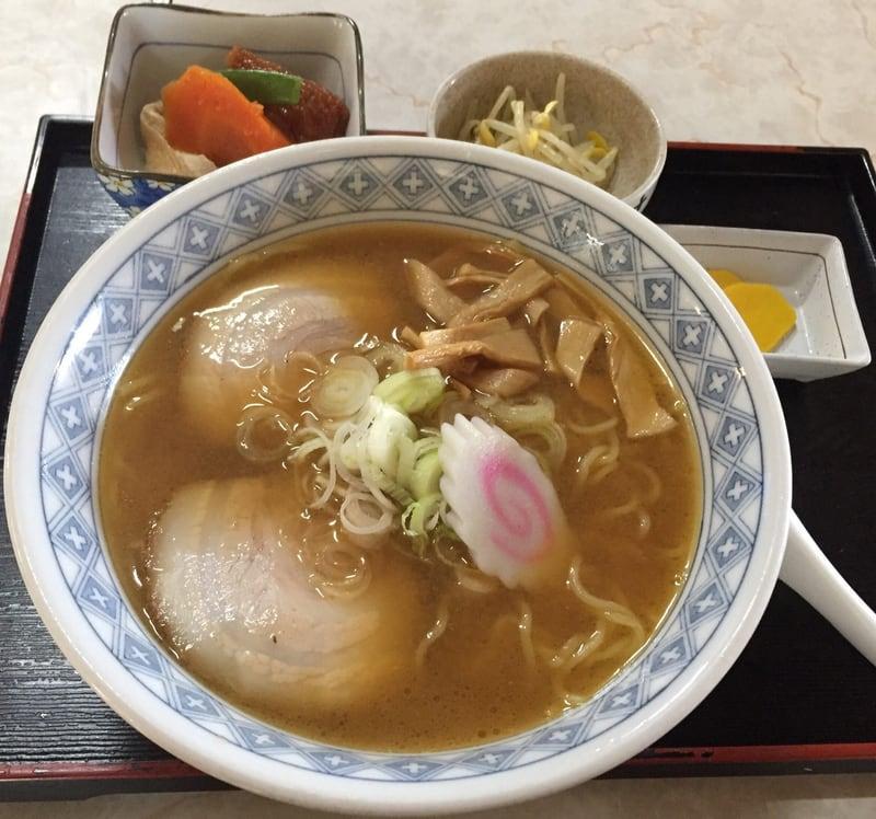 大吉食堂 とくとくラーメン(みそ味)