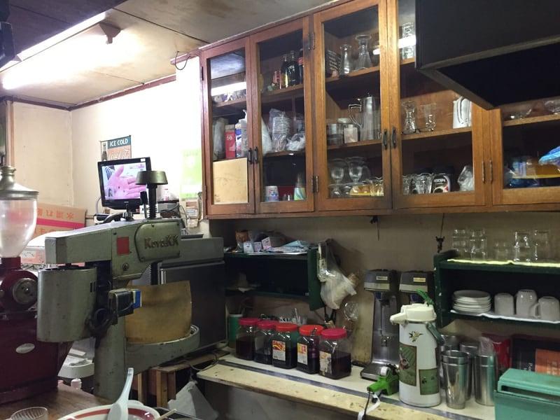 notoya(のとや) 店内