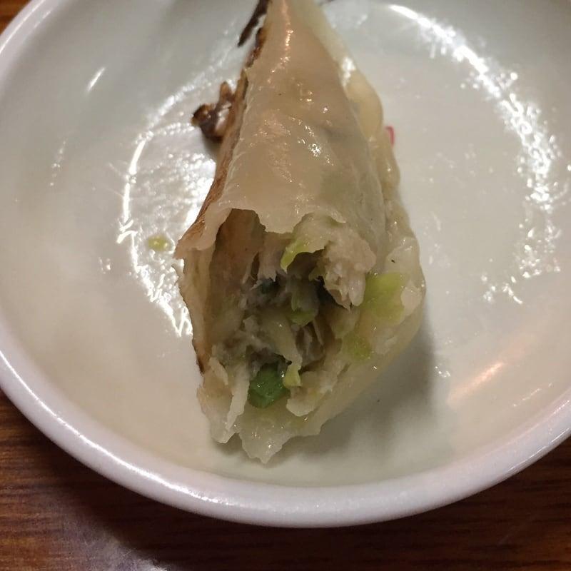ラーメン・ギョウザ 味王 餃子