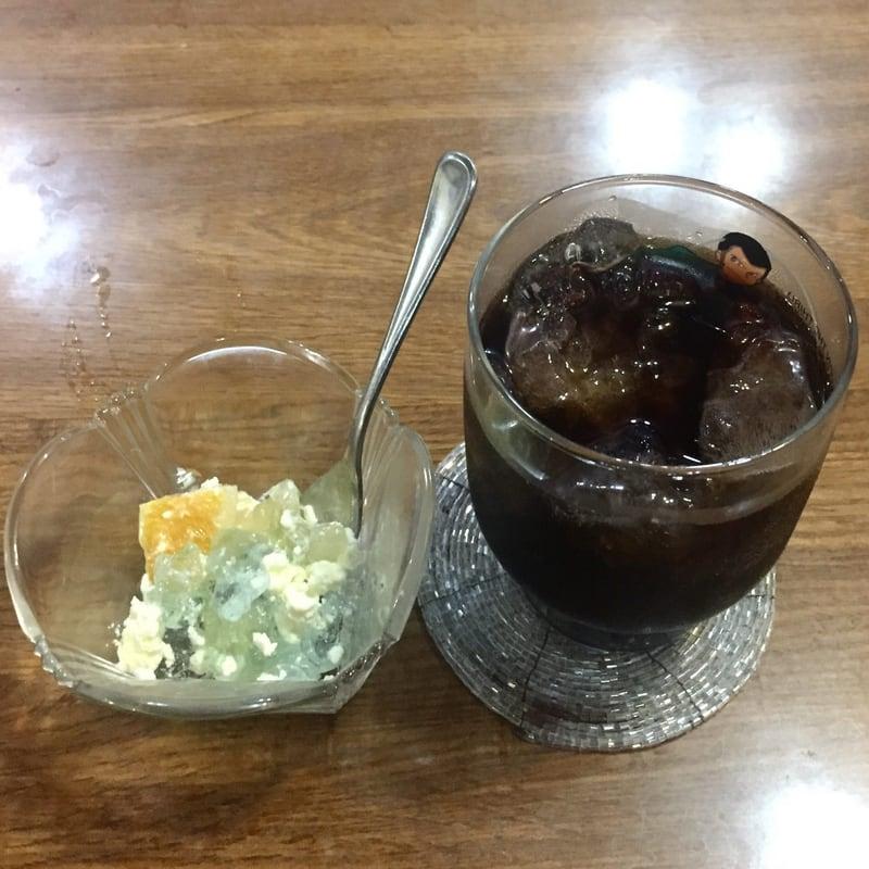 和食・喫茶かすみ 甘味&アイスコーヒー