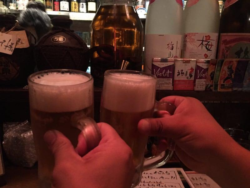沖縄泡盛天国 クースバー月桃 オリオン生ビール