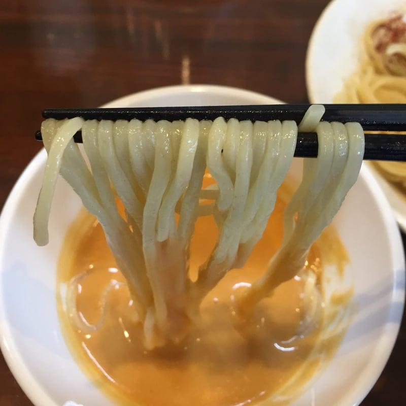 NOODLE SHOP KOUMITEI(香味亭) オマール海老香る濃厚つけ麺(細麺ver)