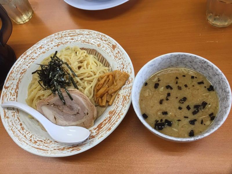 麺屋いたがき 醤油つけ麺