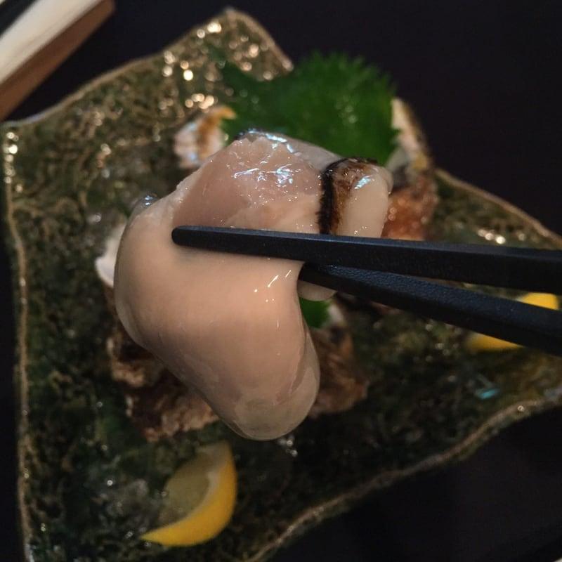 足湯カフェ Chitto Motche(チット・モッシェ) 岩牡蛎
