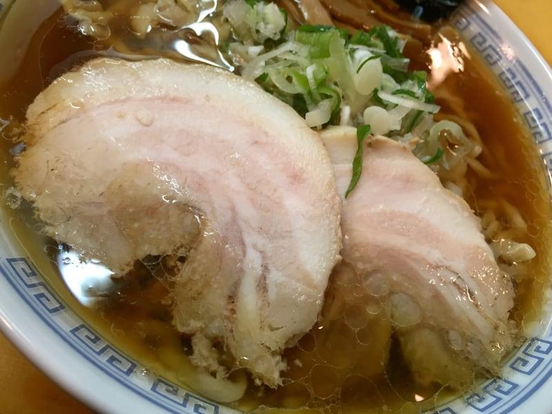中華そば 雲ノ糸 中華そば あっさり 太麺
