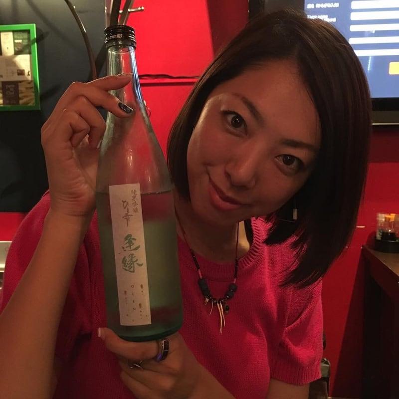 SAKE.WINE.塊NIKUの店 HO-BAL(ほおばる) 森本聡子