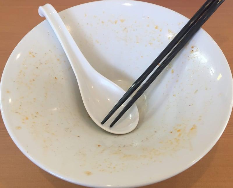 自家製麺 麺や二代目 夜来香 二代目夜来香式 スパイシー台湾らーめん