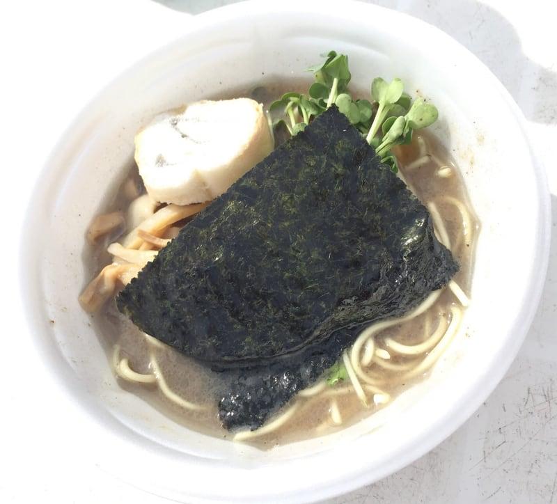 おおまがり大ラーメンフェス2017 自家製麺 佐藤