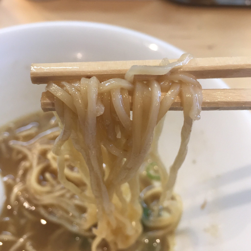 Ramen RyuGuJo(ラーメン 龍宮城) 煮干そば