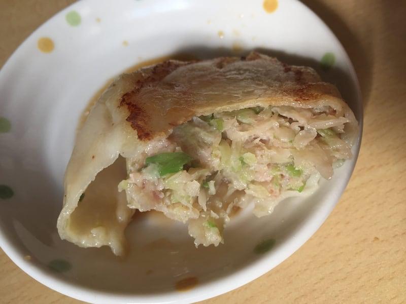 久米食堂 焼きギョーザ 餃子