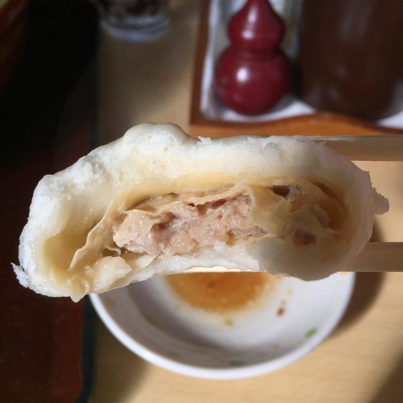 久米食堂 小籠包