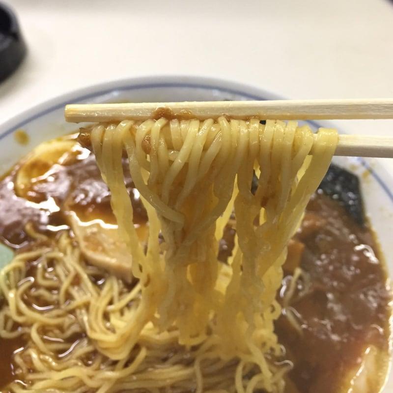 そば処 紀文 千秋麺 カレートッピング