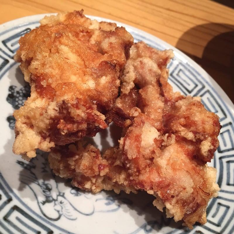 拉麺桜木屋 秋田店 鶏の唐揚げ
