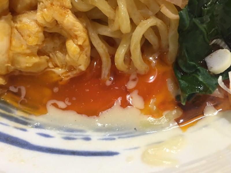 ラーメン123(HIFUMI) 汁なし担々麺 タレ