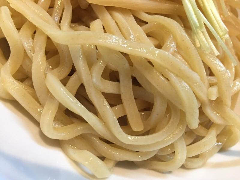 麺屋 歩(あゆみ) 辛痺つけ麺 伍辛 伍痺 麺
