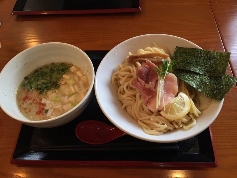 麺SAMURAI 桃太郎鶏白湯 つけ麺