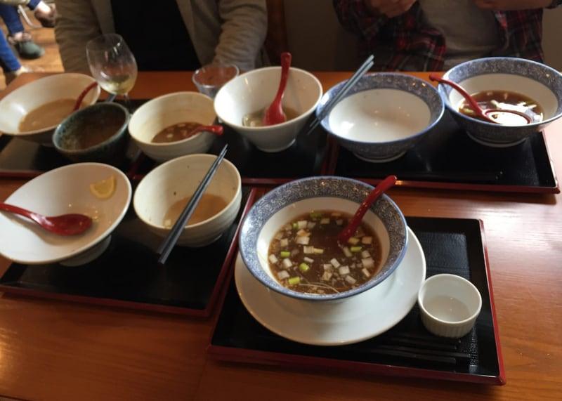 麺SAMURAI 桃太郎 完食