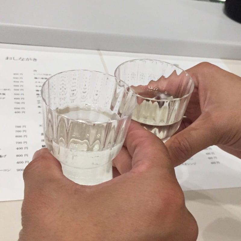居酒屋やまもと 乾杯