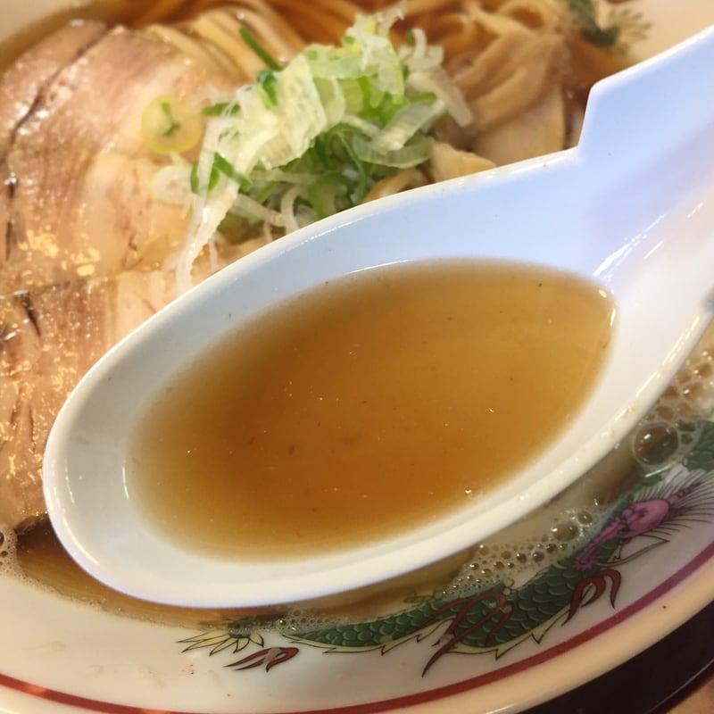 煮干中華あさり 大館中華そば スープ