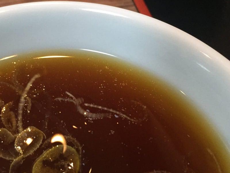 孫悟空 復活 玉とろ 玉とろラーメン スープ