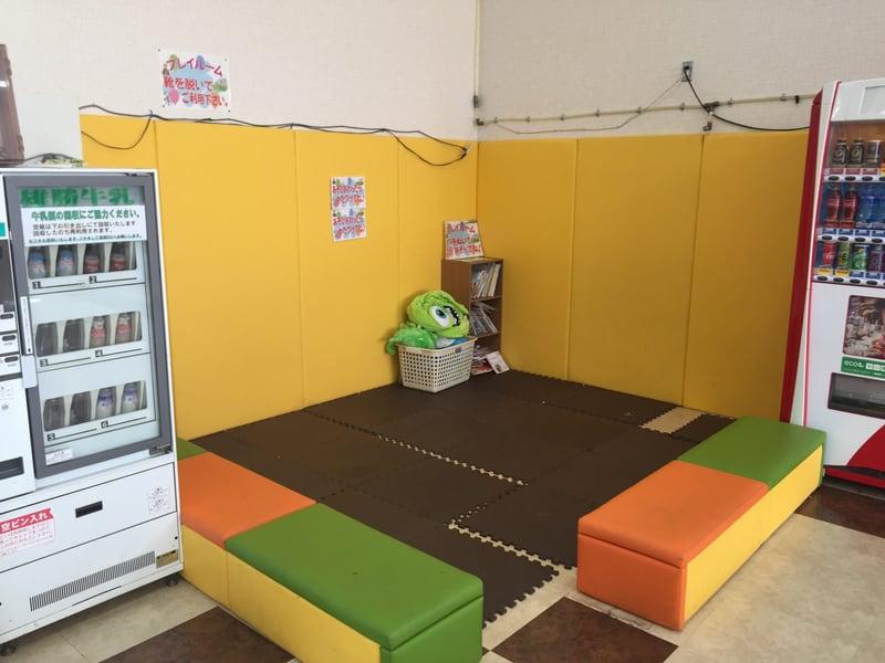 ピノキオ@秋田市御所野(スーパーセンター・アマノ御所野店内フードコート) 子供 プレイルーム