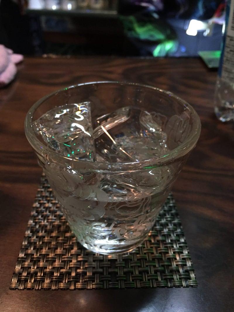 洋酒喫茶 プリンス DEEP八戸 ジン ロック