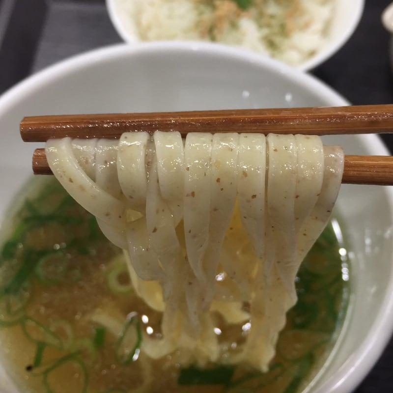 打ち立て中華そば 自家製麺5102 鴨塩つけ麺 お茶漬けセット 麺