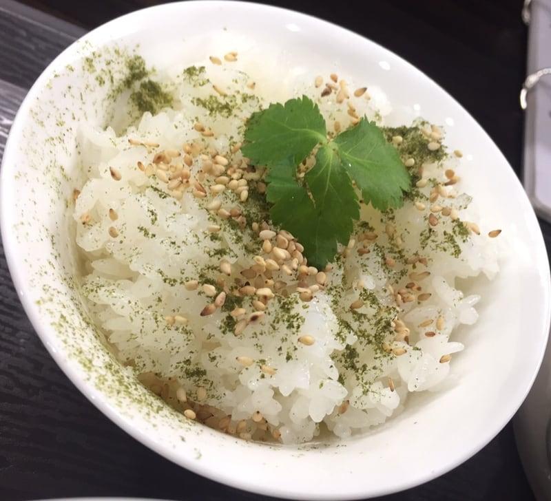 打ち立て中華そば 自家製麺5102 鴨塩つけ麺 お茶漬けセット 追い飯