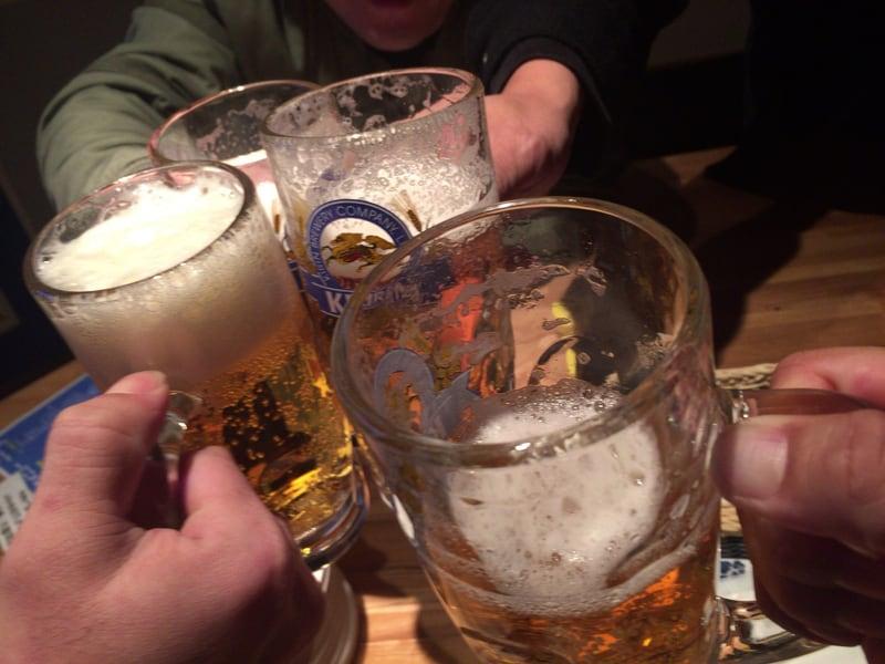 ダイニング・カラオケ ヒットパレード メニュー 乾杯