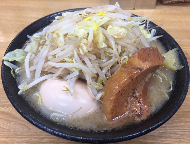 麺屋 羅漢 羅漢ラーメン
