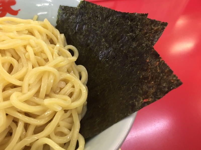 ラーメン山岡家 秋田仁井田店 辛味噌つけ麺 具